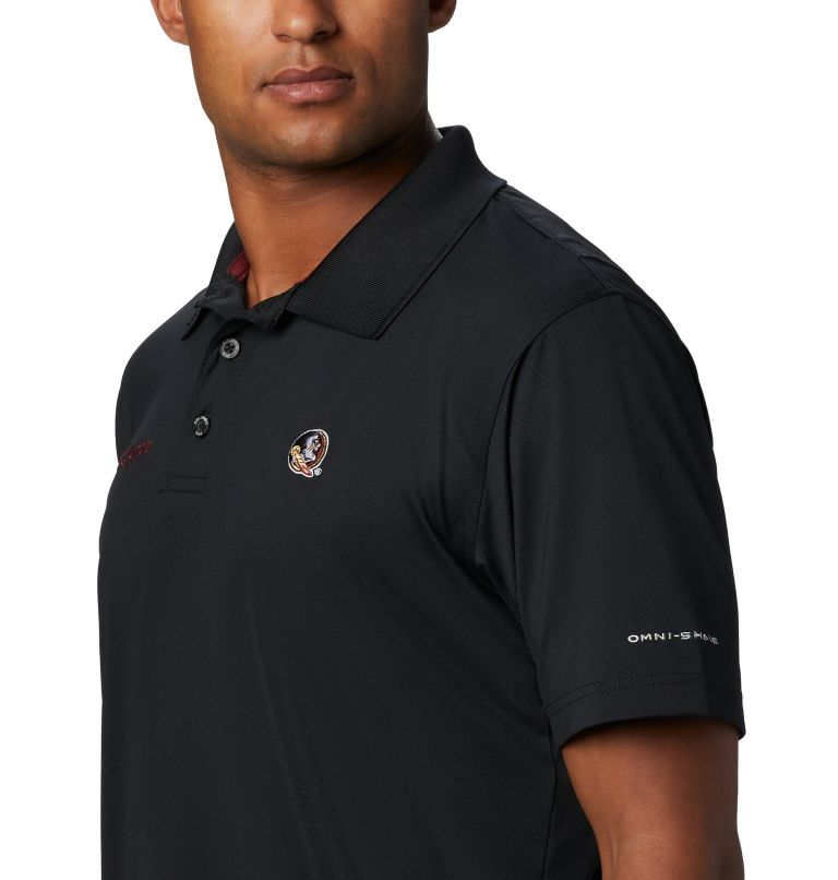 Men's Collegiate Skiff Cast™ Polo - Florida State Men's Collegiate Skiff Cast™ Polo - Florida State, a1