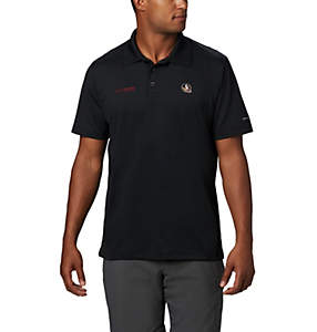 Men's Collegiate Skiff Cast™ Polo - Florida State