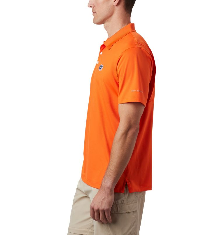 Men's Collegiate Skiff Cast™ Polo - Florida Men's Collegiate Skiff Cast™ Polo - Florida, a2