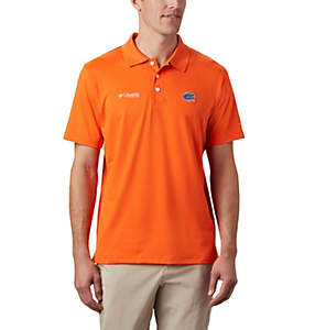 Men's Collegiate Skiff Cast™ Polo - Florida