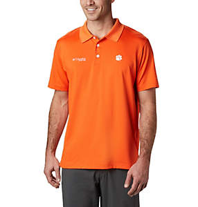Men's Collegiate Skiff Cast™ Polo - Clemson