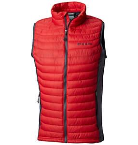 Men's Powder Pass™ Insulated Vest