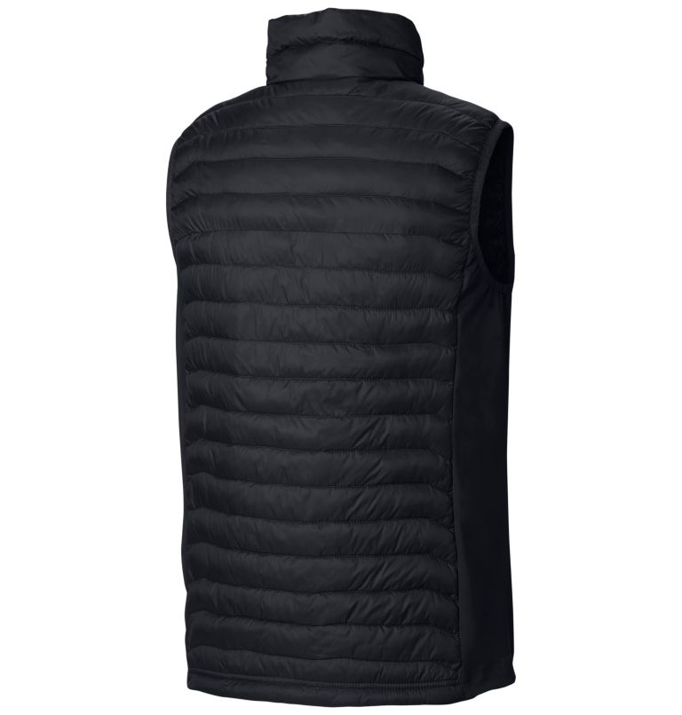 Men's Powder Pass™ Vest—Big Men's Powder Pass™ Vest—Big, back