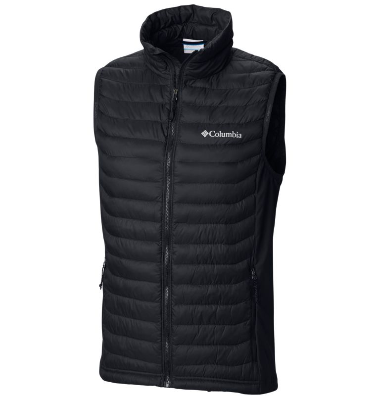 Men's Powder Pass™ Vest—Big Men's Powder Pass™ Vest—Big, front