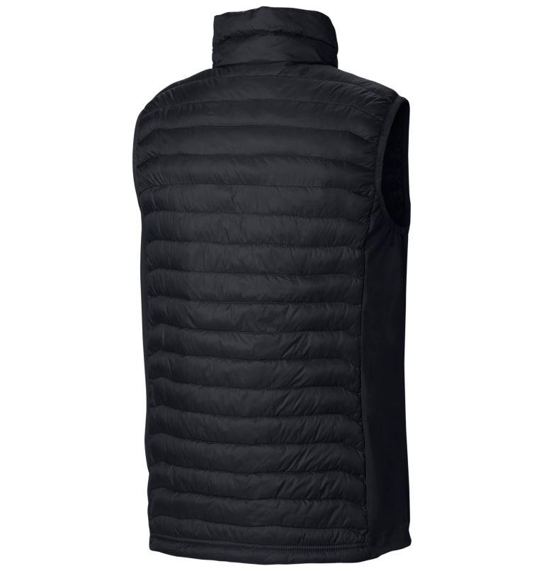 Men's Powder Pass™ Vest—Tall Men's Powder Pass™ Vest—Tall, back
