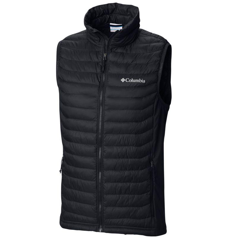 Men's Powder Pass™ Vest—Tall Men's Powder Pass™ Vest—Tall, front