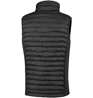 Chaleco Powder Pass™ para hombre Powder Pass™ Vest | 010 | XXL, Black, back