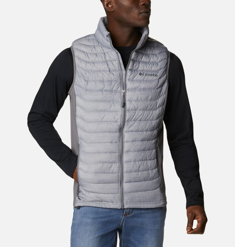 Men's Powder Pass™ Vest Men's Powder Pass™ Vest, a5