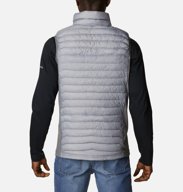 Men's Powder Pass™ Vest Men's Powder Pass™ Vest, back