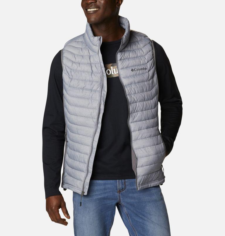 Men's Powder Pass™ Vest Men's Powder Pass™ Vest, front