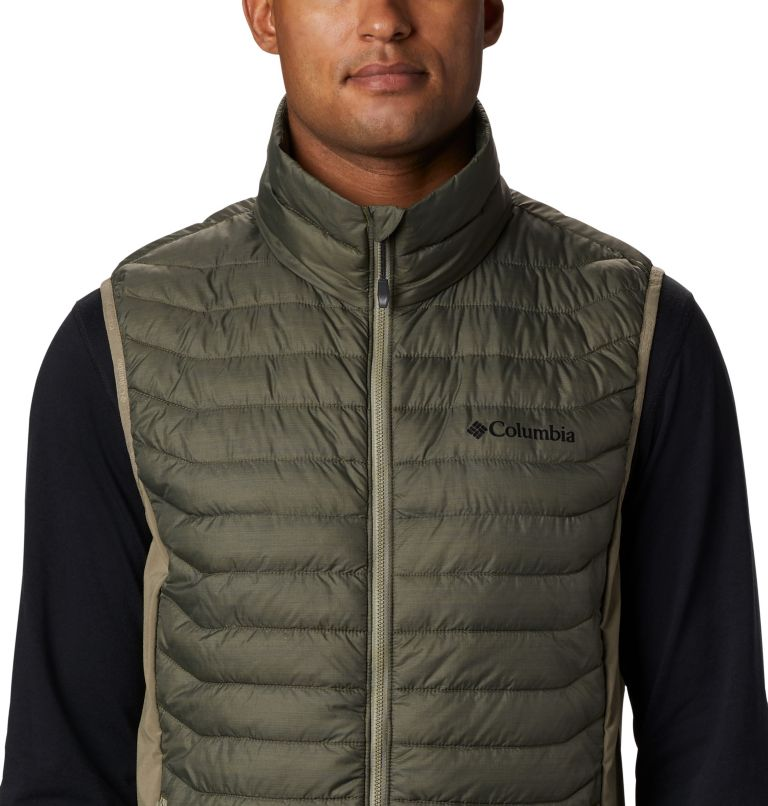 Men's Powder Pass™ Vest Men's Powder Pass™ Vest, a2