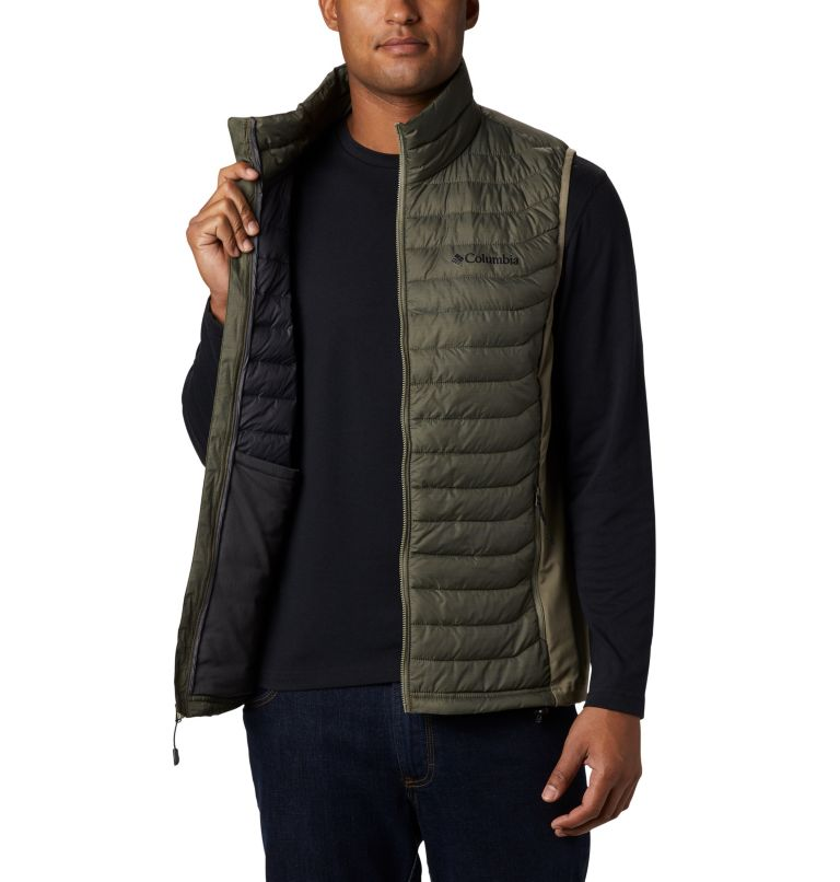 Men's Powder Pass™ Vest Men's Powder Pass™ Vest, a3