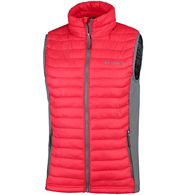 Men's Powder Pass™ Vest , front