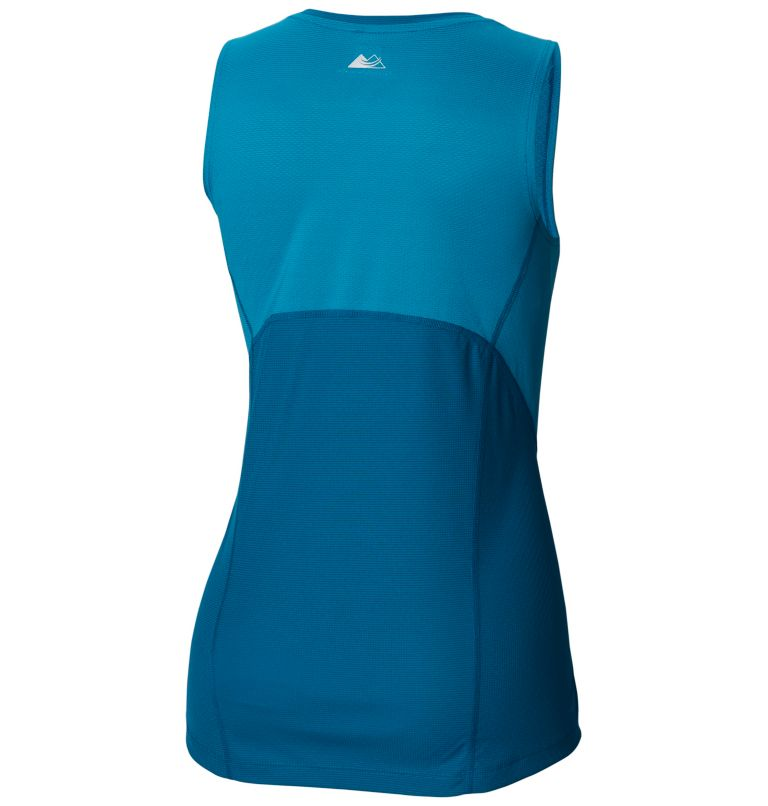 Women's Titan Ultra™ II Sleeveless Running Tank Women's Titan Ultra™ II Sleeveless Running Tank, back