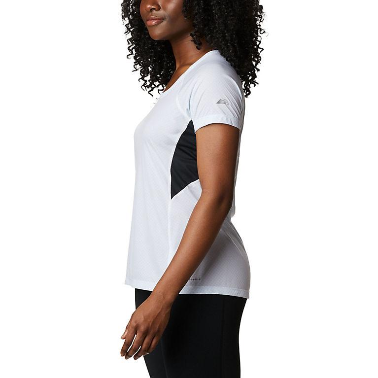 Women's Titan Ultra™ II Short Sleeve Shirt