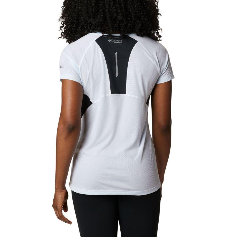 Women's Titan Ultra™ II Short Sleeve Shirt Women's Titan Ultra™ II Short Sleeve Shirt, back