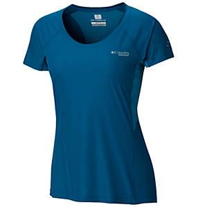 T-shirt à manches courtes Titan Ultra™ II pour femme