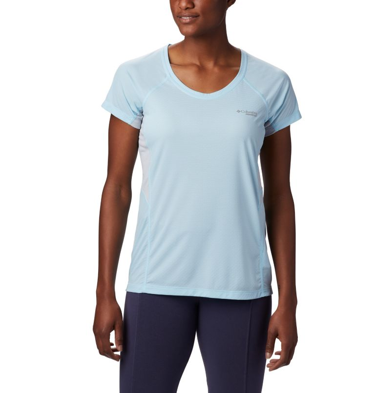 Women's Titan Ultra™ II Short Sleeve Shirt Women's Titan Ultra™ II Short Sleeve Shirt, front