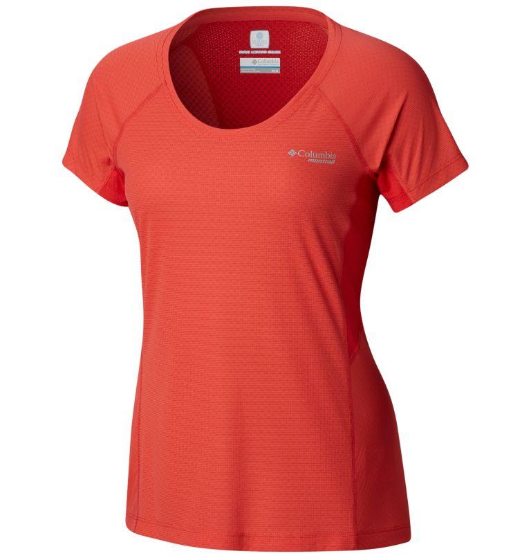 T-shirt Manches Courtes Titan Ultra™ II Femme T-shirt Manches Courtes Titan Ultra™ II Femme, front