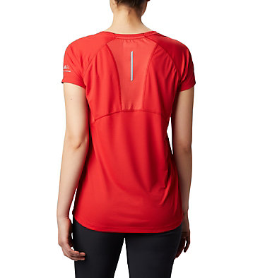 T-shirt Manches Courtes Titan Ultra™ II Femme , back