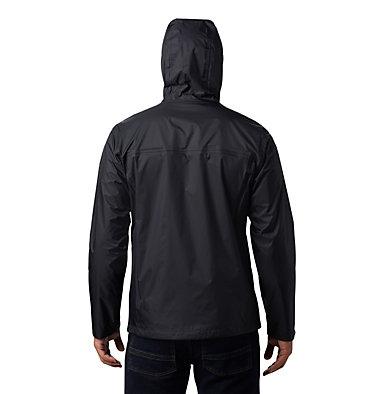 Men's Collegiate Watertight™ II Jacket - Georgia CLG Watertight™ II Jacket | 772 | XXL, UGA - Black, back