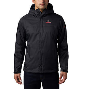 Men's Collegiate Watertight™ II Jacket - Georgia