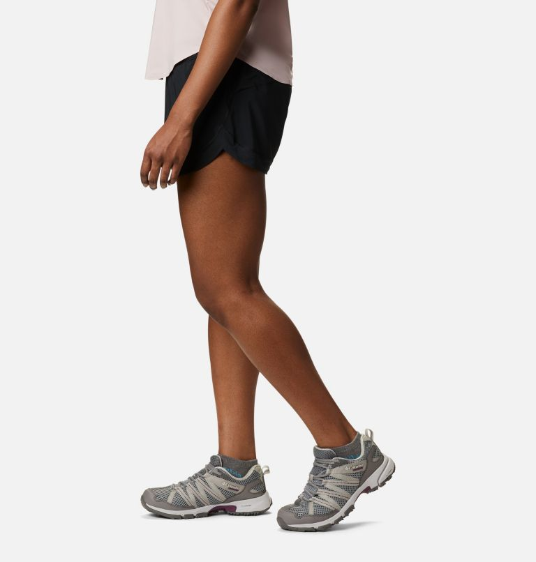 Titan Ultra™ II Short | 010 | XL Shorts Titan Ultra™ II Femme, Black, a1