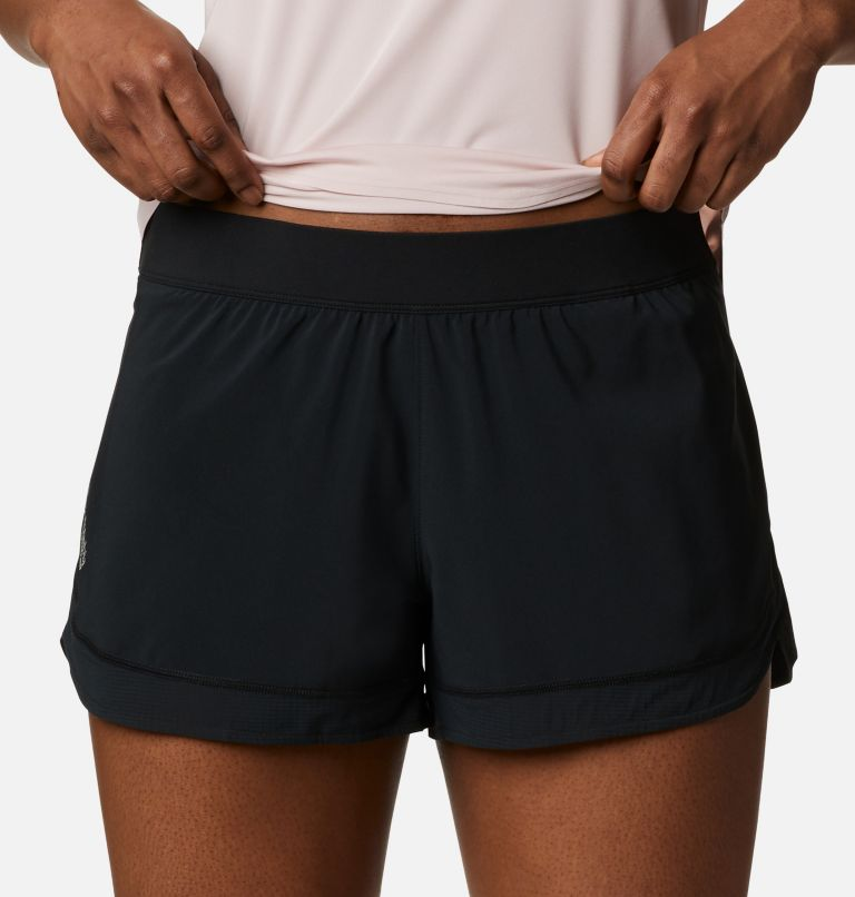 Titan Ultra™ II Short | 010 | XL Shorts Titan Ultra™ II Femme, Black, a2