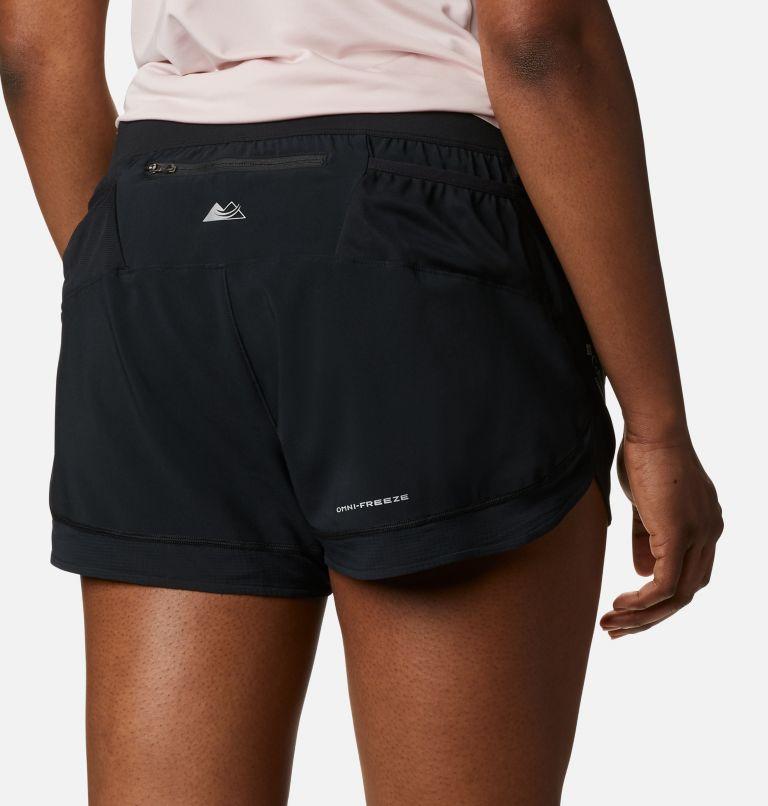Titan Ultra™ II Short | 010 | XL Shorts Titan Ultra™ II Femme, Black, a3