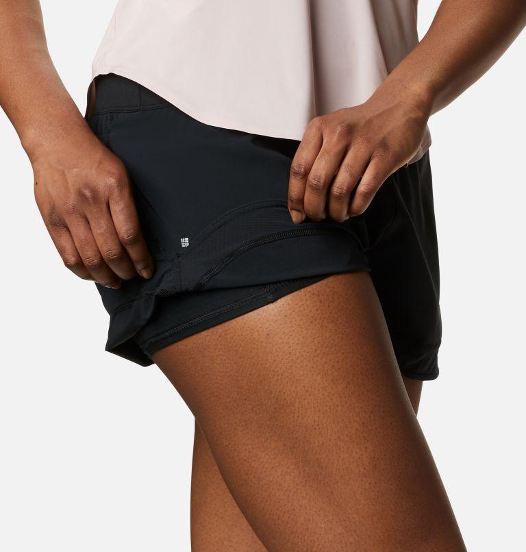 Titan Ultra™ II Short | 010 | XL Shorts Titan Ultra™ II Femme, Black, a4