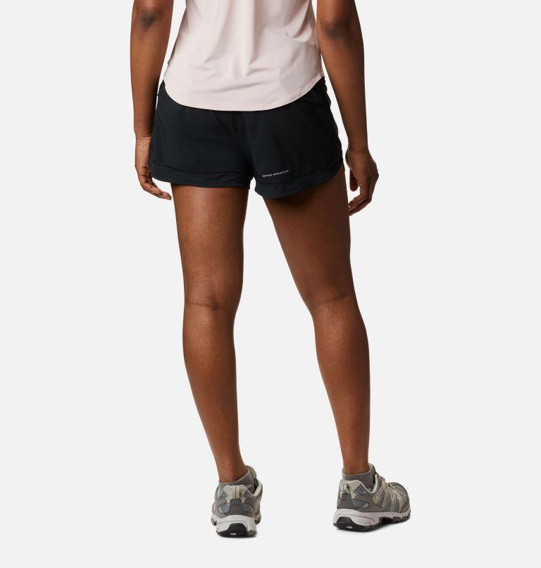 Titan Ultra™ II Short | 010 | XL Shorts Titan Ultra™ II Femme, Black, back