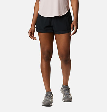 Titan Ultra™ II Shorts für Damen Titan Ultra™ II Short | 633 | XL, Black, front