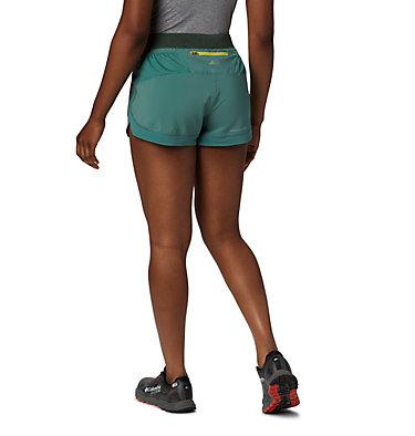 Women's Titan Ultra™ II Shorts Titan Ultra™ II Short | 633 | XL, Thyme Green, back