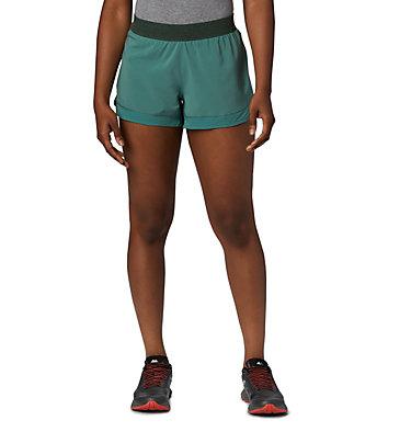 Women's Titan Ultra™ II Shorts Titan Ultra™ II Short | 633 | XL, Thyme Green, front
