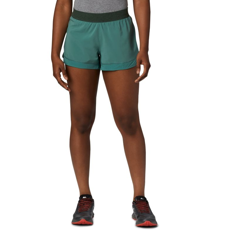Women's Titan Ultra™ II Shorts Women's Titan Ultra™ II Shorts, front