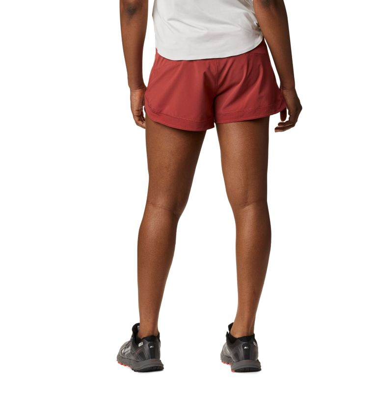 Women's Titan Ultra™ II Shorts Women's Titan Ultra™ II Shorts, back
