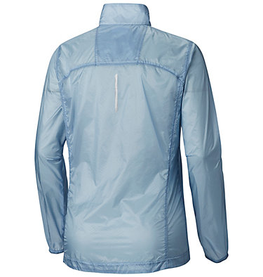Women's F.K.T.™ Wind Jacket , back