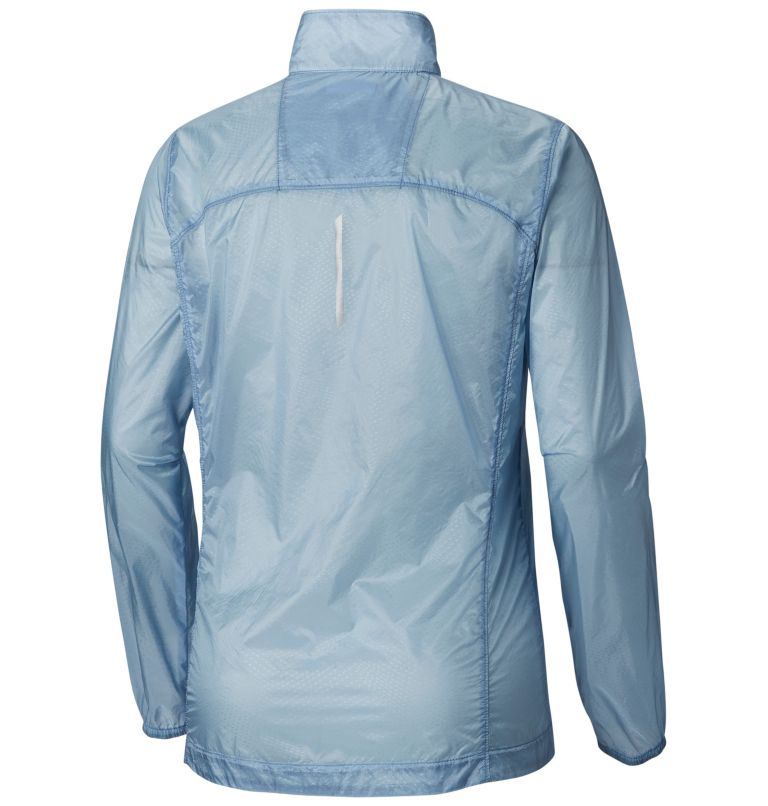 Women's F.K.T.™ Wind Jacket Women's F.K.T.™ Wind Jacket, back