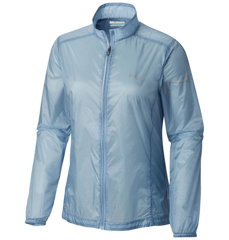 Women's F.K.T.™ Wind Jacket Women's F.K.T.™ Wind Jacket, front