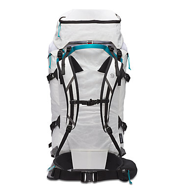 Alpine Light™ 50 Backpack Alpine Light™ 50 Backpack | 100 | M/L, White, back