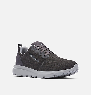 Men's Backpedal™ OutDry™ Shoe BACKPEDAL™ OUTDRY™ | 011 | 10, Shark, Monument, 3/4 front