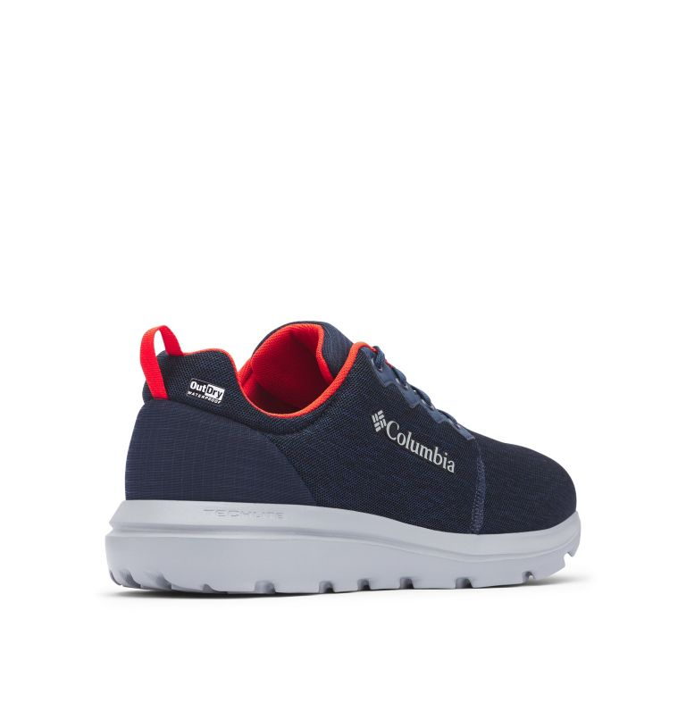 Men's Backpedal™ OutDry™ Shoe Men's Backpedal™ OutDry™ Shoe, 3/4 back