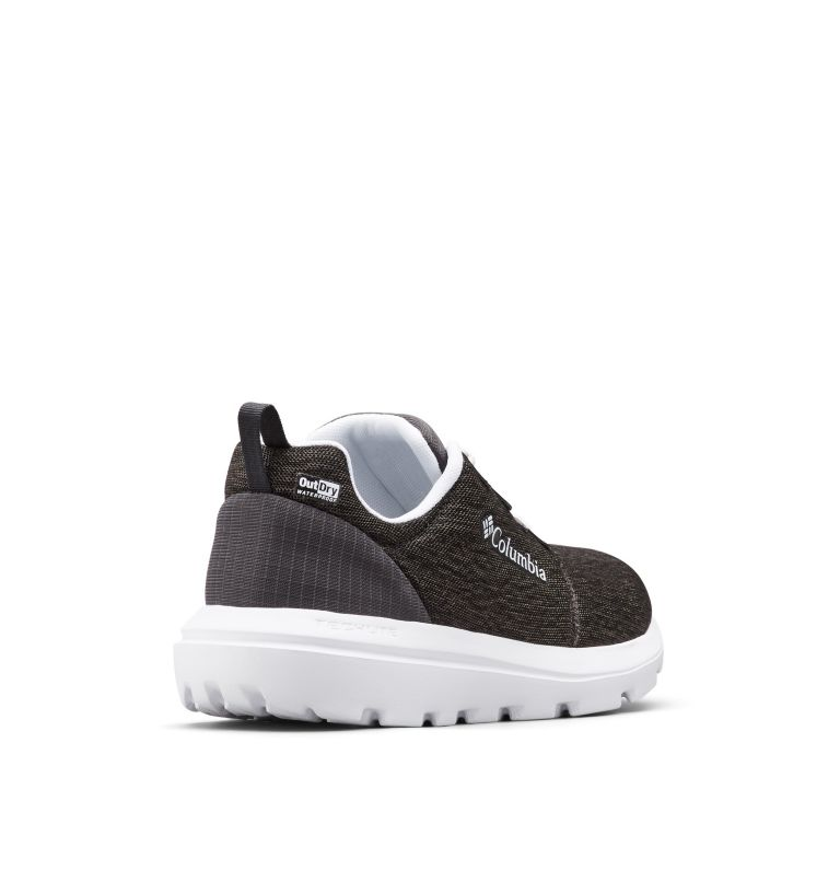 Women's Backpedal™ OutDry™ Shoe Women's Backpedal™ OutDry™ Shoe, 3/4 back
