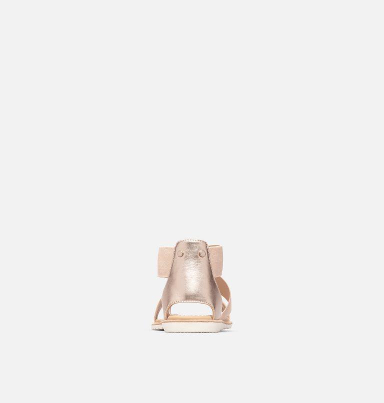 ELLA™ SANDAL | 204 | 5 Ella™ Sandale für Damen, Warm Gold, back