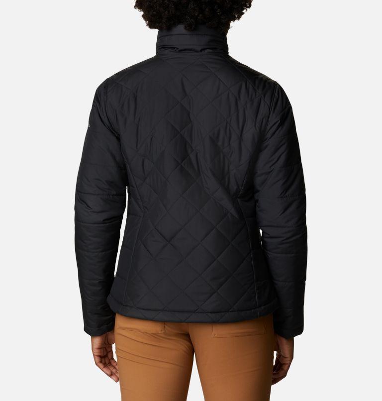 Women's Snowmelt Valley™ II Jacket Women's Snowmelt Valley™ II Jacket, back