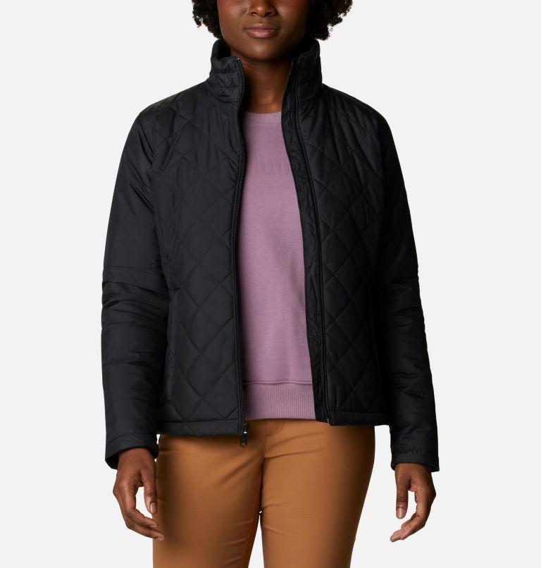 Women's Snowmelt Valley™ II Jacket Women's Snowmelt Valley™ II Jacket, front