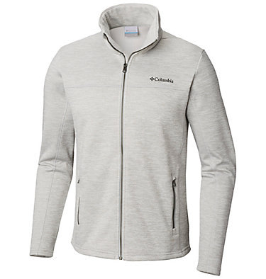 Men's Kelso Drive™ Full Zip Fleece , front