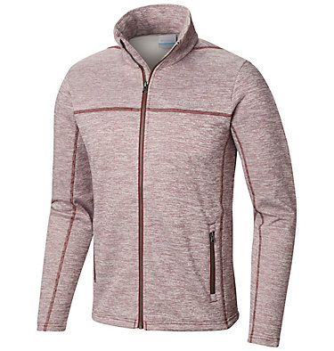 Kelso Drive™ Full Zip Fleece für Herren , front