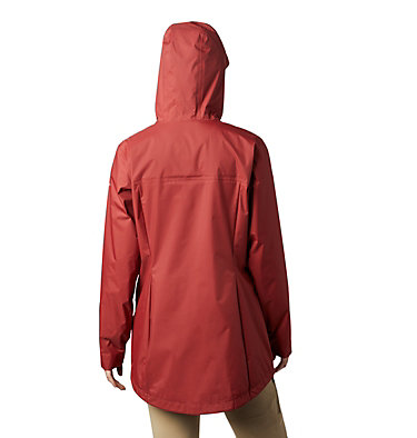 Women's Arcadia™ Casual Jacket Arcadia™ Casual Jacket | 191 | S, Dusty Crimson, back