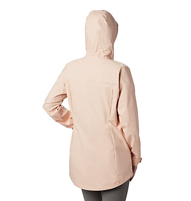 Women's Arcadia™ Casual Jacket Arcadia™ Casual Jacket   191   XS, Peach Cloud, back